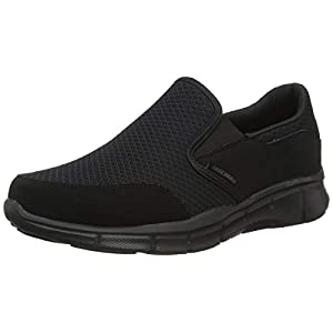 Skechers Men's Equalizer-Persistent Low-Top Sneakers