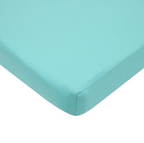 100% Cotton Percale Crib - 3
