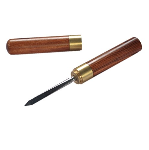 Rosewood Puer puerh Tea Knife Needle Professional Tool for Breaking prying Cake Brick