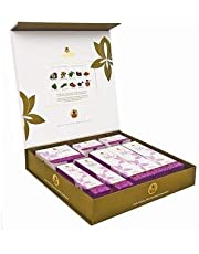 Naturally Fiji Royal Orchid Complete Gift Set