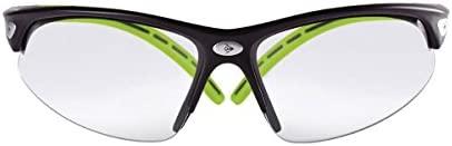 DUNLOP Sac I-Armor Protective Eyewear - Gafas de protección para Squash