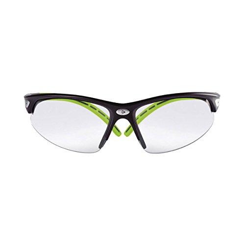 Dunlop I-Armor Protective Eyewear (Green) (Dunlop Sporting Goods)