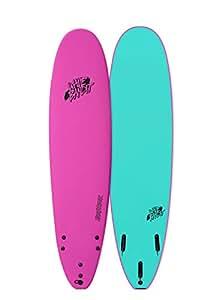 "Amazon.com : Wave Bandit Catch Surf EZ Rider 8'0"" Short ... Neon Surfboards"