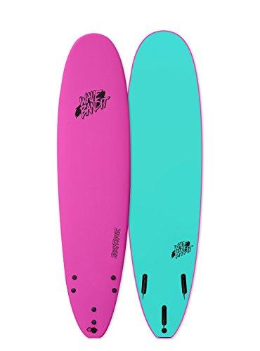 Wave Bandit Catch Surf EZ Rider 8'0