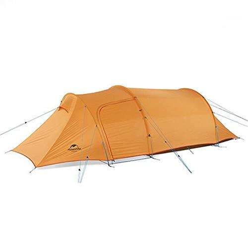 Taka Co トンネルテント 超軽量 超軽量 2~3人用 テント キャンプ Co アウトドア キャンプ 登山 寝室 取り外し可能 トンネル 4シーズンテント 2 B07MP5L447, コナガイチョウ:49d8aa1d --- forums.joybit.com