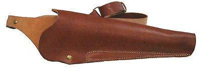 "Hunter Company Leather Bandoleer Holster Smith&Wesson Model 500 8 3/8"" Barrel..."