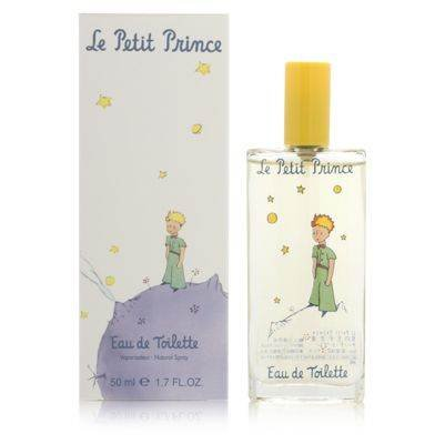 Le Petit Prince Fragrance for Children 1.7 oz Eau de Toilette Spray