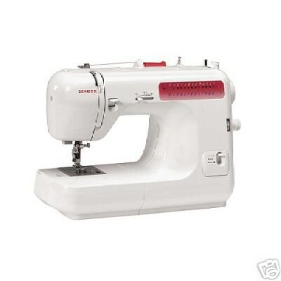 Singer 80-Stitch Sewing Machine ...