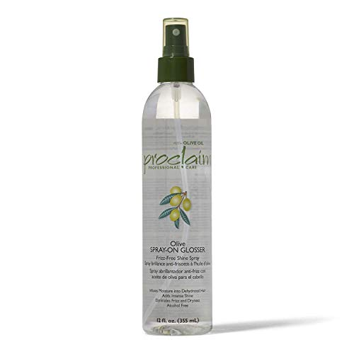 - Proclaim Olive Spray On Glosser
