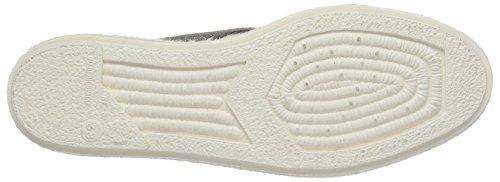 BUNKER Sneaker Damen Sneakers Gold (CHAMPAGNE)