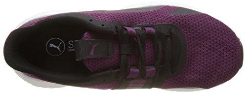 NRGY Noir Purple Outdoor Multisport dark Black Puma Femme Mega Turbo Chaussures 5vqXvIna0