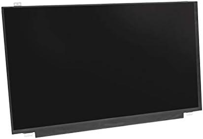 "Green Cell PRO Schermo tattile Display per dell Inspiron 15 5552-15.6"" 1920x1080 40pin Matte LED Touchscreen"