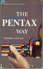 The Honeywell Pentax Way: The Pentax Photographer's Companion