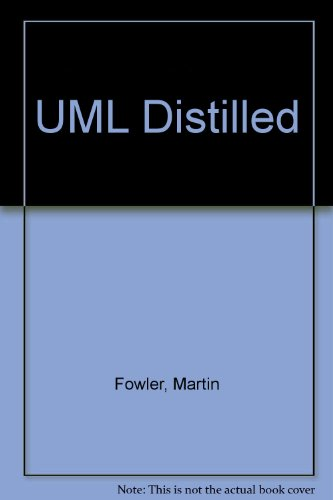 uml distilled fowler - 8