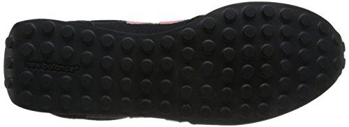 Balance 410 Noir Baskets Schwarz Femme Mode New dwBCqd