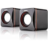 Snopy SN-21 2.0 Mini USB Speaker