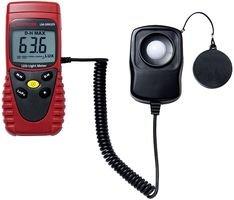 Amprobe Lm 200Led Led Light Meter