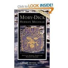 Moby Dick Herman Melville product image