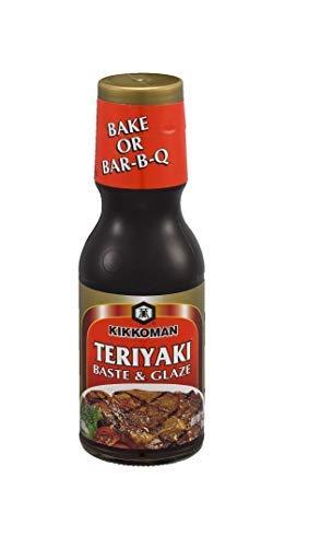 kikkoman teriyaki sauce - 2