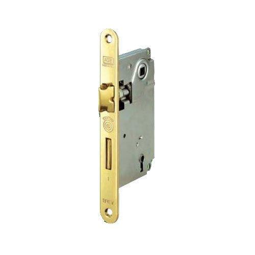 /Serie /«Centro/» con cerrojo Cerradura tipo Patent para insertar