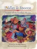 img - for Fiddles And Spoons: Journey Of An Acadian Mouse book / textbook / text book