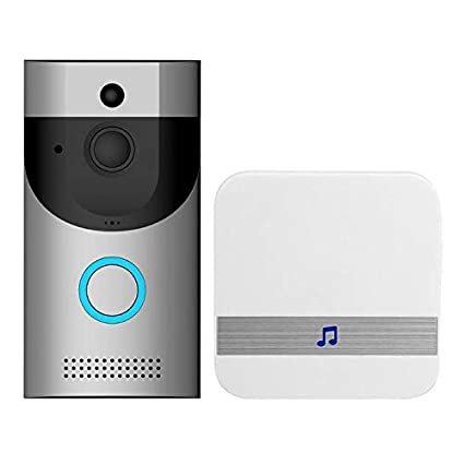 Camera Ip - Anytek B30 Wireless Wifi Intercom Video Doorbell