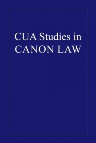 The Jurisdiction of the Patriarchs of the Major Sees in Antiquity and in the Middle Ages (1949) (CUA Studies in Canon Law) pdf epub