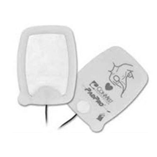 Defib Pad PadPro Plymr Adh Gl Adlt Univ 10/Ca ()