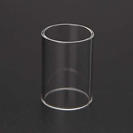 Denghui-ec Puro Tubo de Recambio Cristal Apto for microondas Melo ...