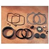 James Gasket Carb Rebuild Kit for Keihin CV 27006-88