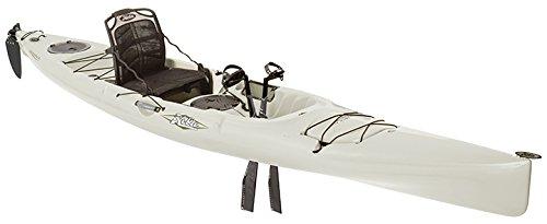 Hobie Mirage Revolution 16 Kayak Ivory Dune
