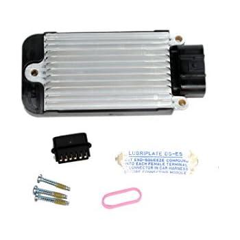 Amazon.com: Delphi GN10112 Ignition Control Module: Automotive on