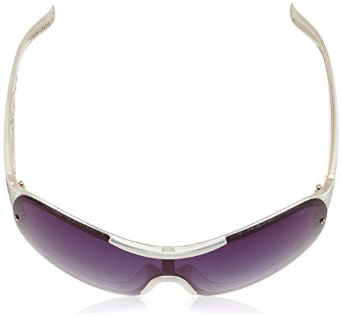 crystal sol de para Gafas mujer Dice white 7HZ6qgw