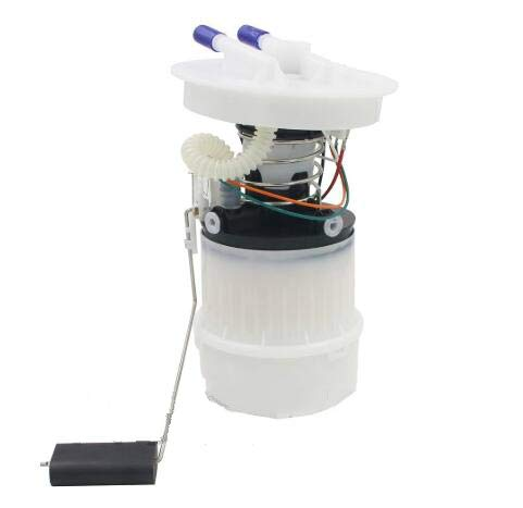 AUTOTOP New Electric Intank Fuel Pump Module Assembly For 04 05 06 07 08 09 Mazda 3 1.6L