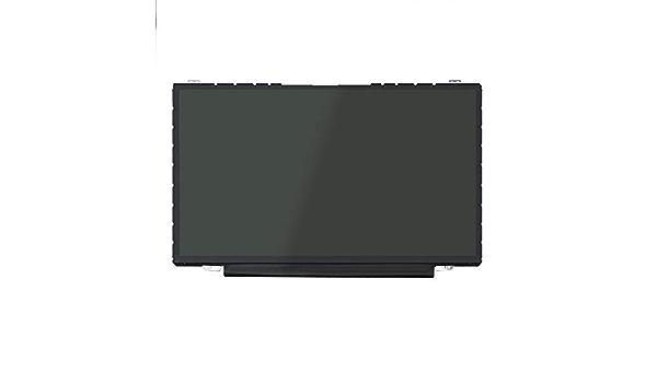 FTDLCD® 14 Inch HD LED LCD Pantalla con Función Táctil Digitalizador Reparar de Asamblea para HB140WHA-101 HB140WH1-504 V4.0 1366x768 40 Pin: Amazon.es: Electrónica