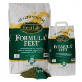 20kg Formula Feet (choose from sizes 7kg and 20 kg) The leading uk hoof and laminitis supplement.