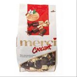 Merci Crocant Chocolate 125g.: : Baumarkt