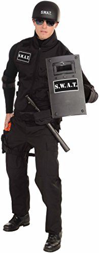 S.W.A.T. Ballistic Toy Shield - S Shield