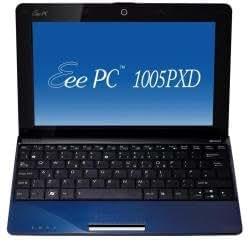 """Asus EEE PC 1005PXD - Netbook (10.1"""", 250 GB, 1024 MB de Memoria RAM, procesador Intel ATOM N455) (Teclado español QWERTY)"""