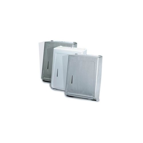 Continental Combo Towel Cabinets - BMC-CON 991C-CS by Miller Supply Inc