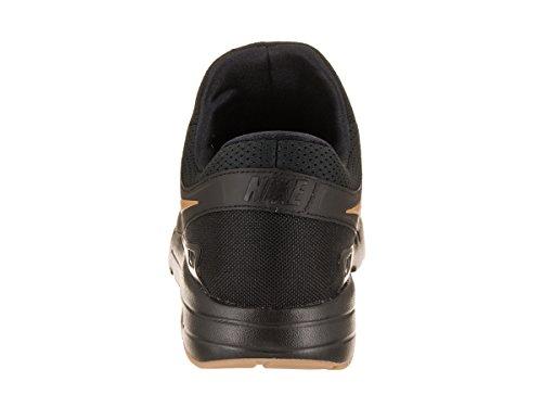 Nike Mens Air Max Zero Essenziale Scarpa Da Corsa Nero / Oro Metallizzato