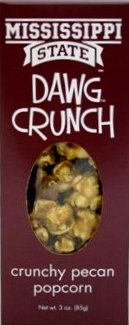 Mississippi State University Dawg Crunch