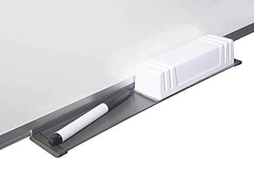 Bi-Office Maya Gridded Magnetic Aluminium Framed_p 150x100cm by Bi-Office (Image #2)