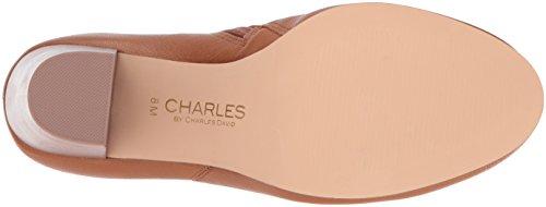Charles Par Charles David Bottines Lowell Cheville Camel