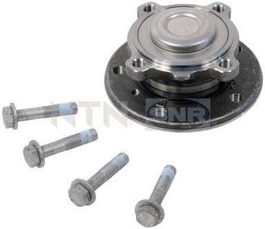 SNR R150.40 Juego de cojinetes de rueda