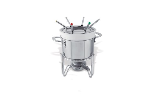 Cuisinox Elite Fondue Set