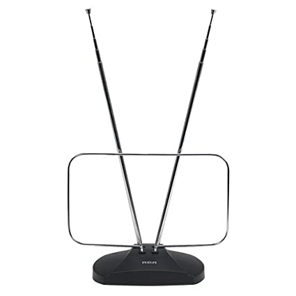 Basic Indoor Antena