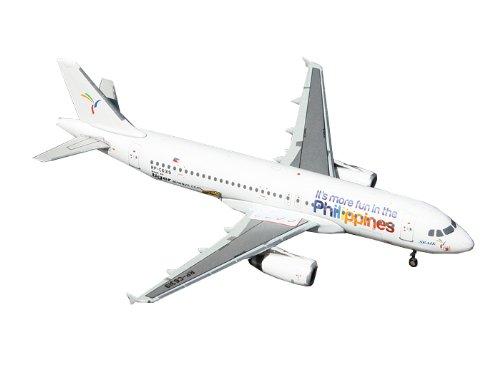 Gemini Jets Seair A320