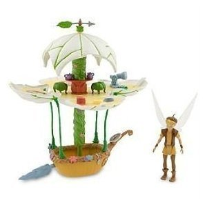 Disney Fairies Treasure: TinkerBell and the Lost Treasure: Balloon Balloon Playset Manual) with Terence by Jakks (English Manual) B01A9Q56K8, アンナドアーズショップ:e6560164 --- arvoreazul.com.br