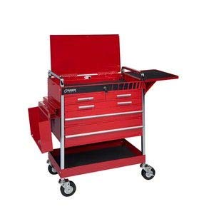 service cart with drawer - 9